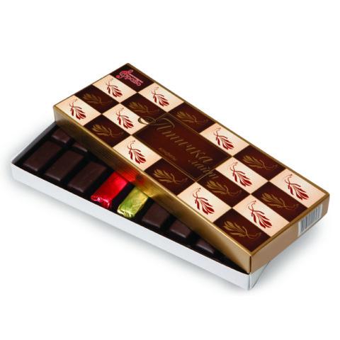 Конфеты «Птичка Лайт в шоколаде»