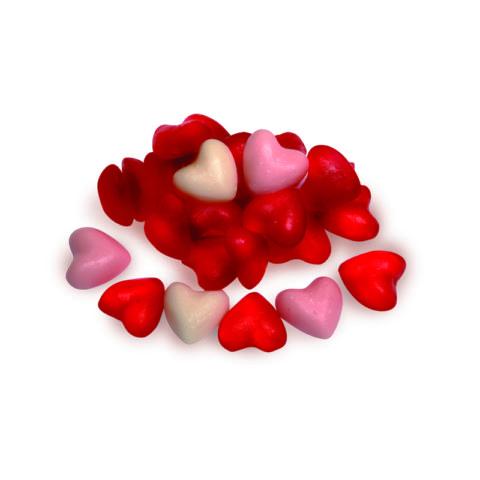 Мармелад «Желейный Формовый Сердечки»