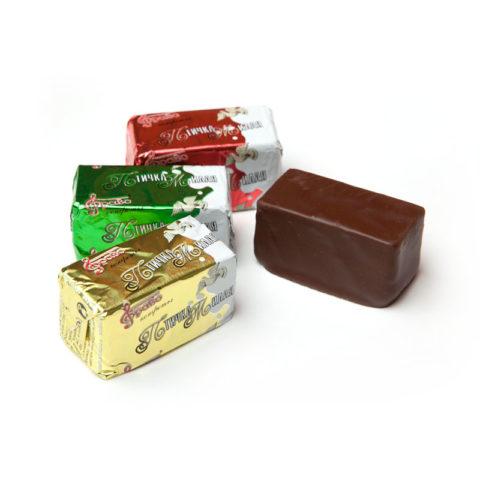 Классические конфеты «Птичка милая»